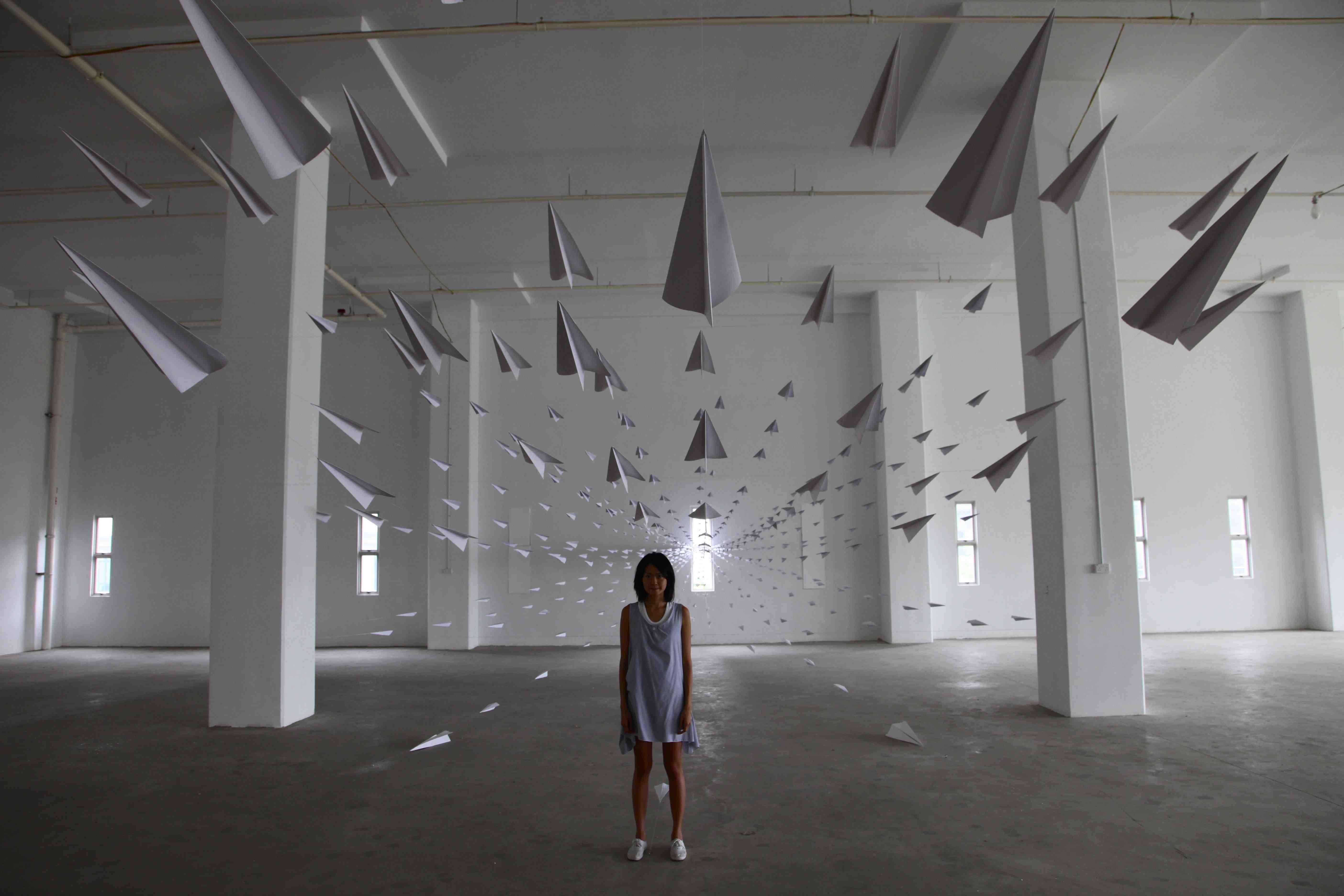 installation art | Kloset Kase Blog